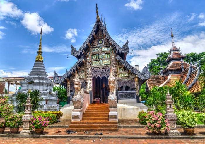 chiang-mai-thajsko